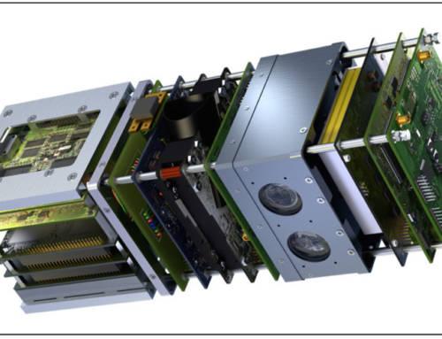 Suomalainen Aalto-1 nanosatelliitti laukaistiin avaruuteen